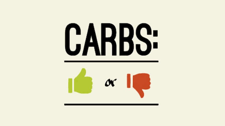 Carbs Are Not The Enemy