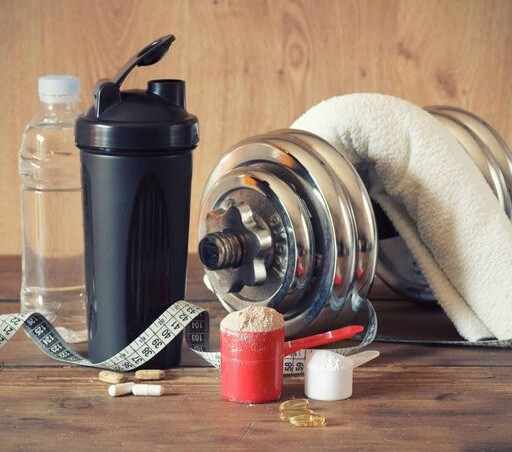 Basic Gym Supplements to help start your fitness Journey!